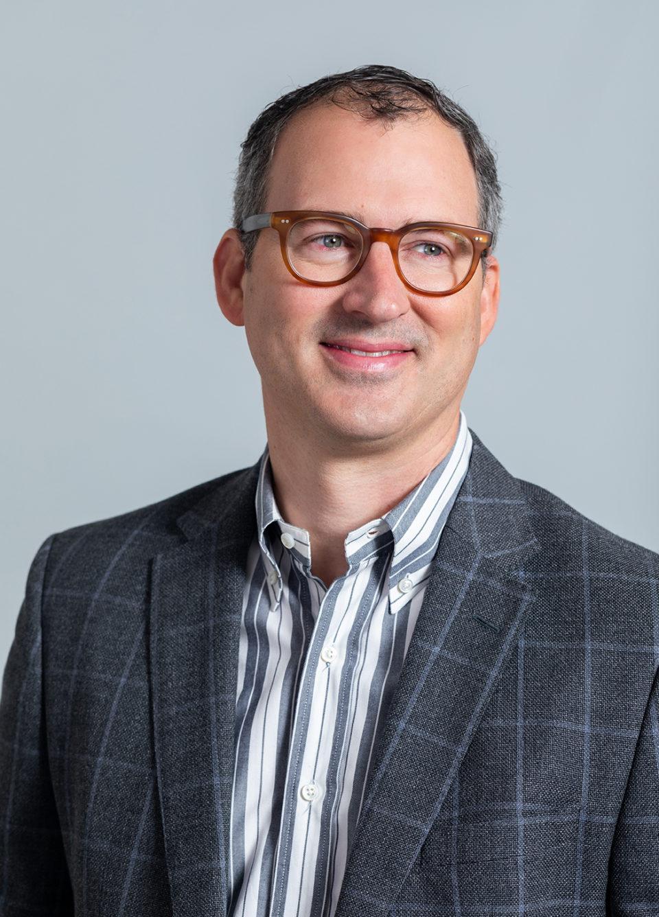 Joel Lanik, Partner