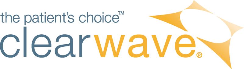 Clearwave logo