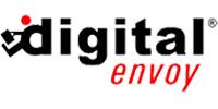 Digital Envoy logo