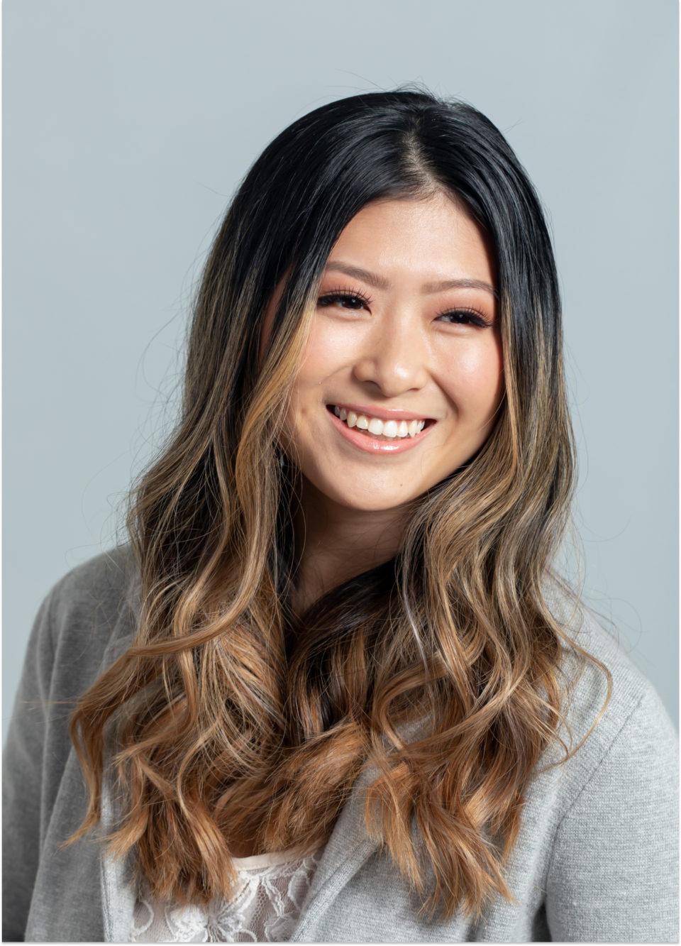 Lucy Chen headshot