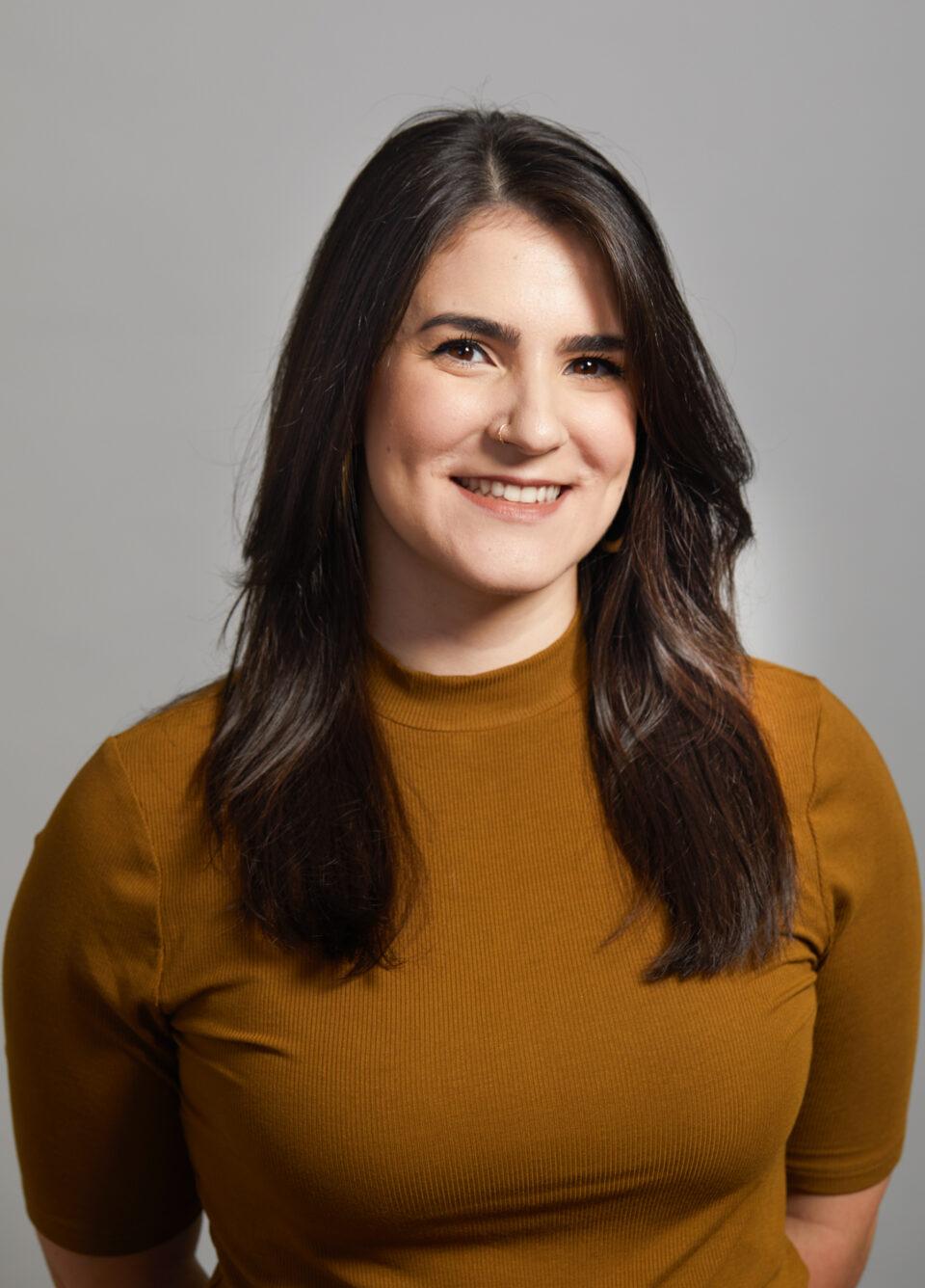 Gabriella Lanno headshot